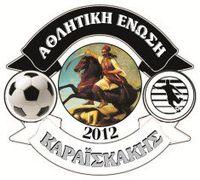 AE Karaiskakis logo