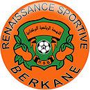 Renaissance Berkane logo