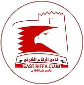 East Riffa Club logo