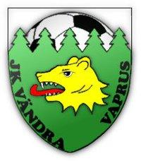 Vandra JK Vaprus logo