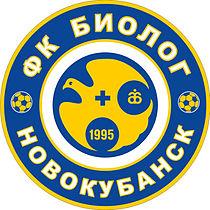 Biolog-Novokubansk logo