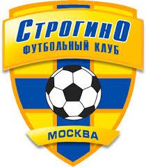 Strogino Moscow logo