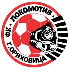 Lokomotiv G.O. logo
