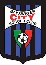 Bayswater City logo