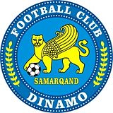 Dinamo Samarqand logo