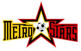 NE Metrostars logo
