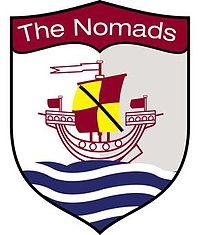 Gap Connahs Quay FC logo