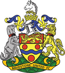 Maidstone Utd logo