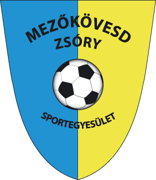 Mezokovesd-Zsory logo