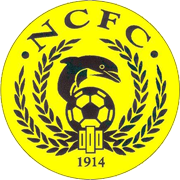 Nairn County logo