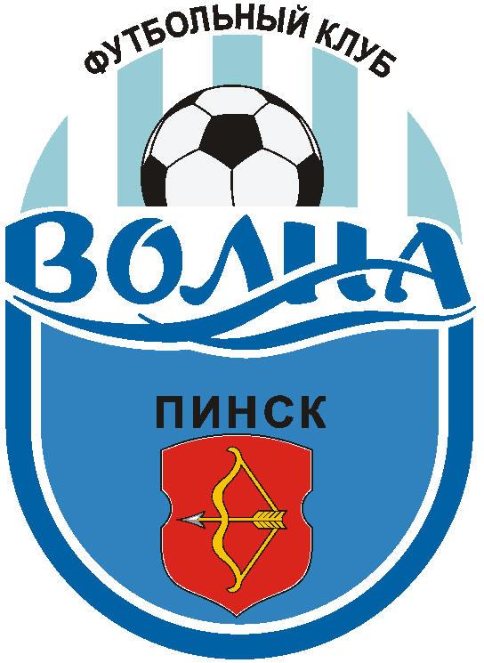 Volna Pinsk logo
