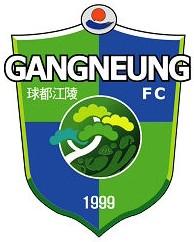 Gangneung City FC logo