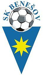 Benesov logo