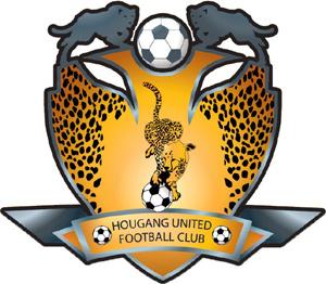 Hougang United FC logo