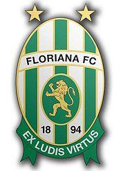 Floriana FC logo