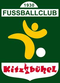 FC Kitzbuhel logo
