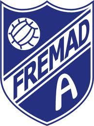 Fremad Amager logo