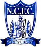 Newry City FC logo
