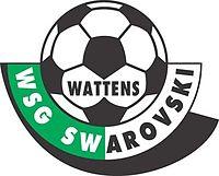 WSG Wattens logo
