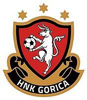 HNK Gorica logo