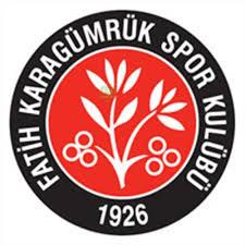 Fatih Karagumruk AS logo