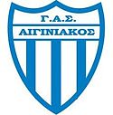 Aiginiakos FC logo