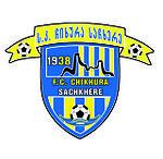 FC Chikhura Sachkher logo